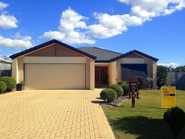 44 Picadilly Cct, Urraween, Qld 4655