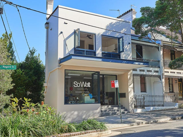 1/55 Regent Street, Paddington, NSW 2021