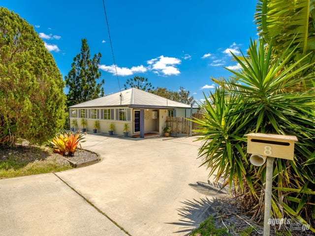 8 Banks Pocket Road, Gympie, Qld 4570