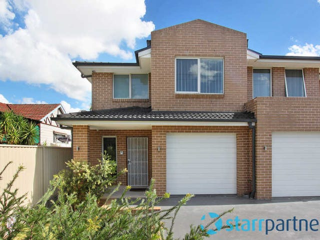 1B CHELMSFORD RD, South Wentworthville, NSW 2145