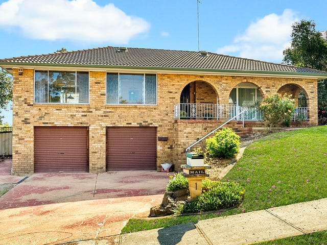 1 Conway Place, Kings Langley, NSW 2147