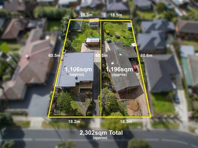 48-50 Oliver Street, Ringwood, Vic 3134