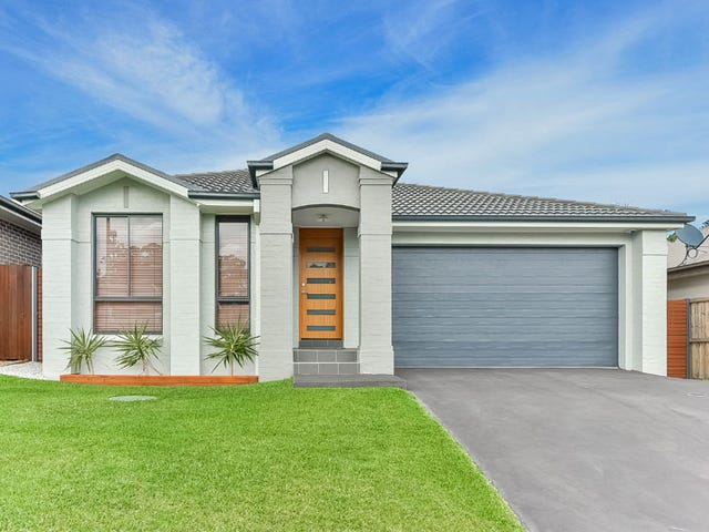 16 Lorimer Crescent, Elderslie, NSW 2570