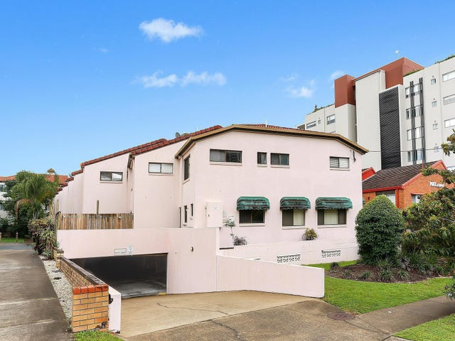 7/16 Lather Street, Southport, Qld 4215