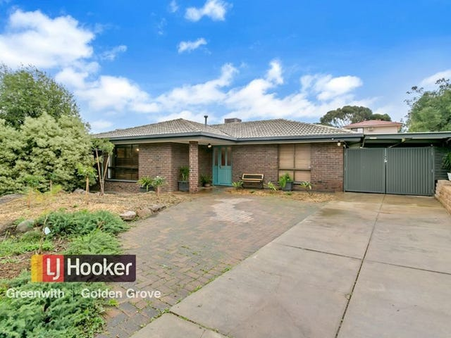 40 De Sassenay Crescent, Modbury Heights, SA 5092