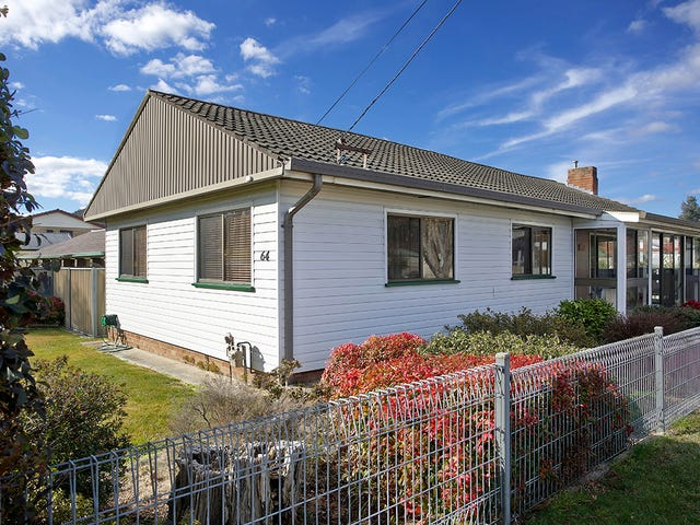 64 Musket Parade, Lithgow, NSW 2790