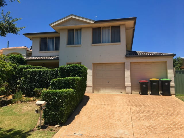 28 Iwan Place, Beaumont Hills, NSW 2155