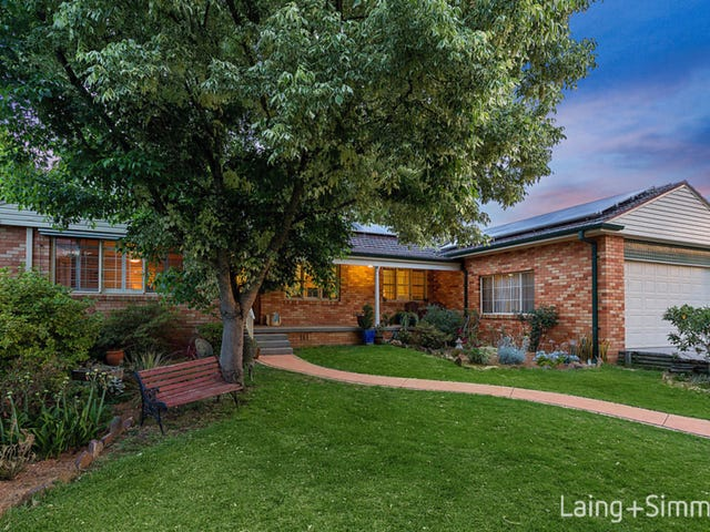 14 Wearne Avenue, Pennant Hills, NSW 2120