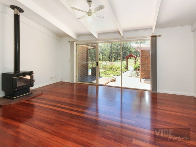 112-118 West Wilchard Road, Castlereagh, NSW 2749