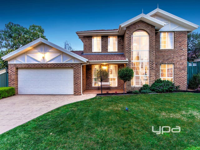9 Dartmouth Court, Caroline Springs, Vic 3023