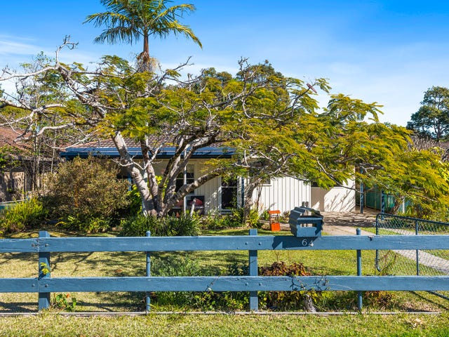 64 Fiddaman Road, Emerald Beach, NSW 2456