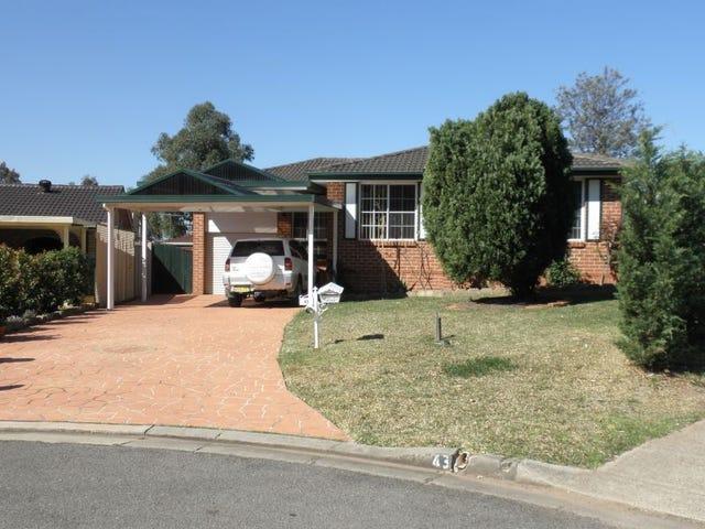 43 Delaunay Street, Ingleburn, NSW 2565