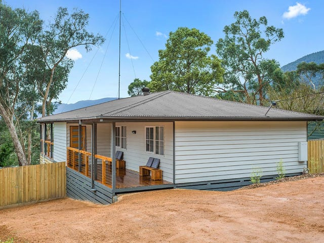 15 Old Don Road, Badger Creek, Vic 3777