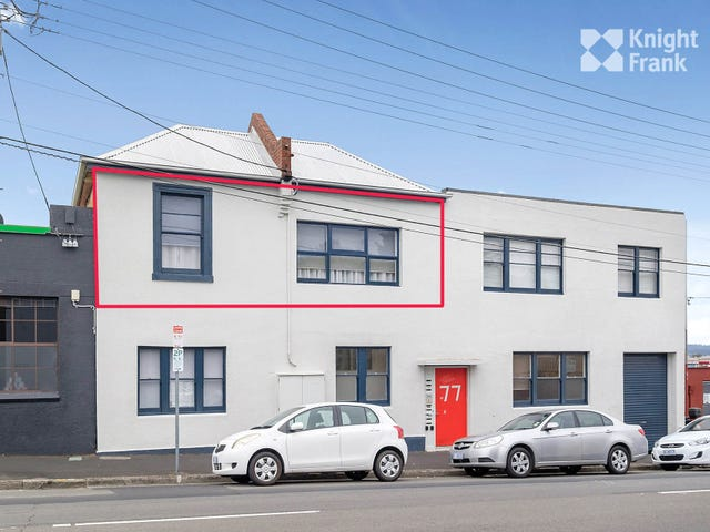 8/77 Molle Street, Hobart, Tas 7000