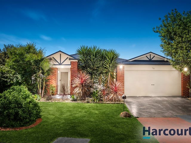 15 Bermer Court, Narre Warren South, Vic 3805