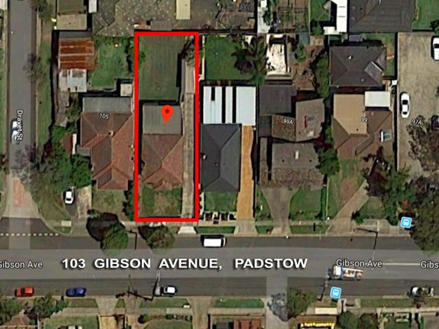 103 Gibson Avenue, Padstow, NSW 2211