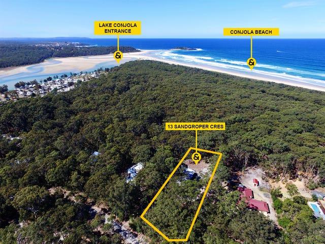 13 Sandgroper Crescent, Lake Conjola, NSW 2539