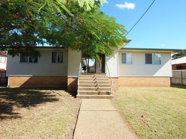 3/90 Denison Street, Rockhampton City, Qld 4700