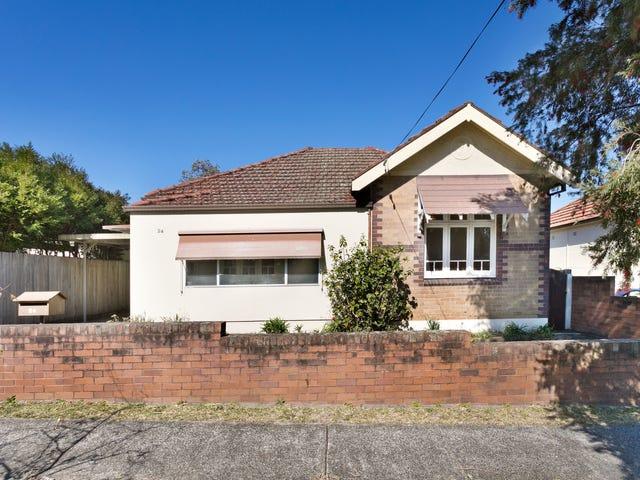 24 Ross Street, Gladesville, NSW 2111