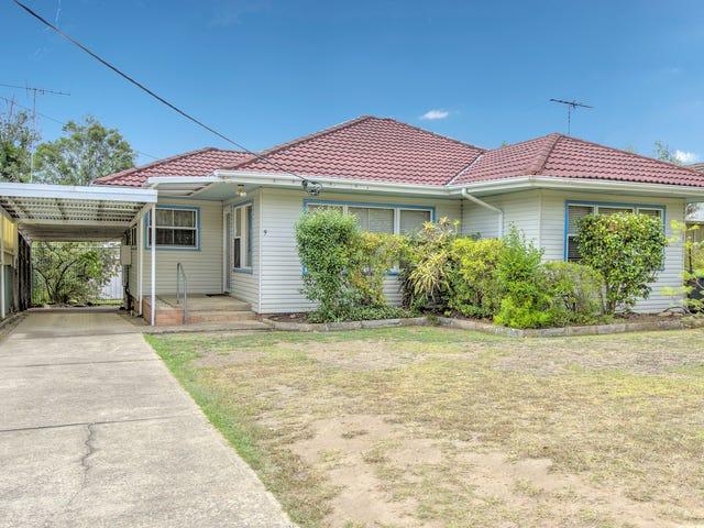 9 Cronin Street, Penrith, NSW 2750