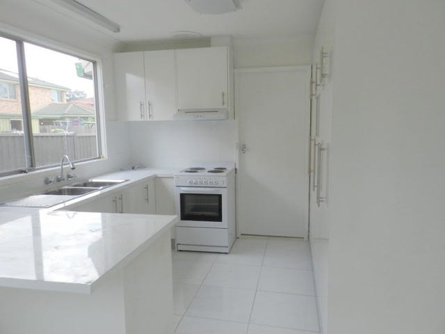 3 Blenheim Avenue, Rooty Hill, NSW 2766