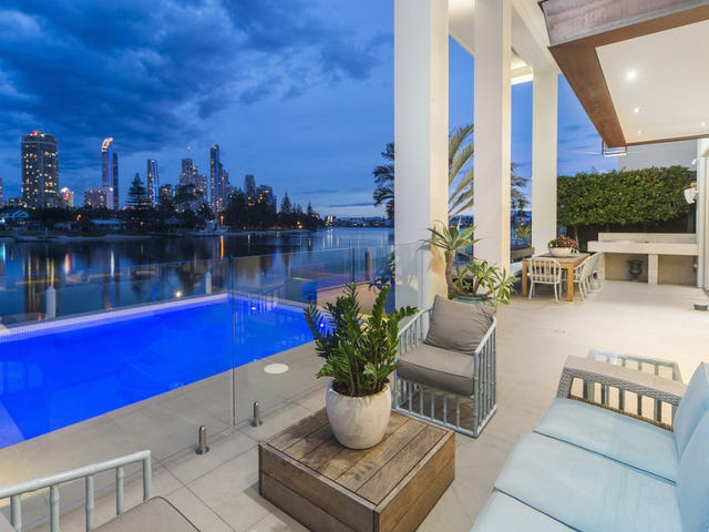 32 Admiralty Drive, Paradise Waters, Qld 4217