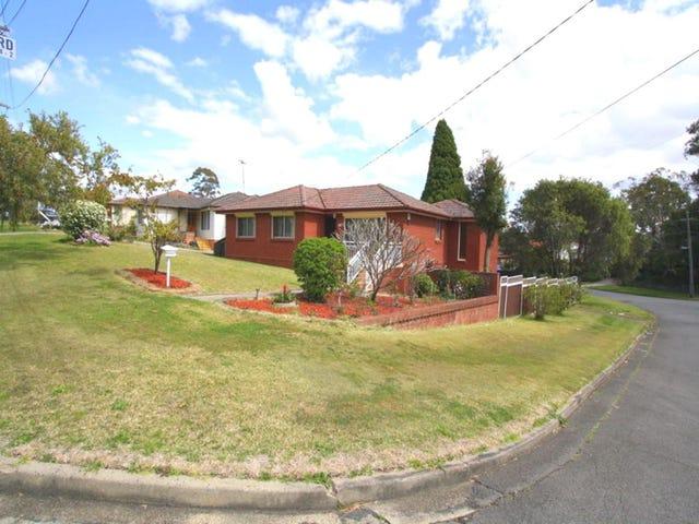 25 Cumberland Avenue, Georges Hall, NSW 2198