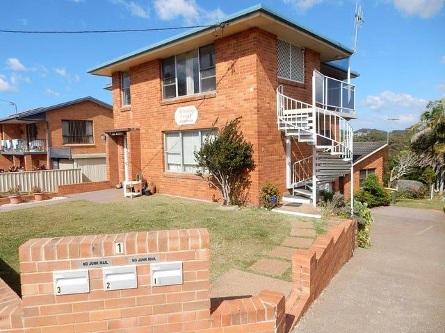 Unit 2/1 Kennedy Drive, Port Macquarie, NSW 2444