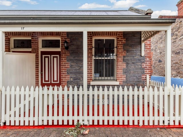 17 Little Gilbert Street, Adelaide, SA 5000