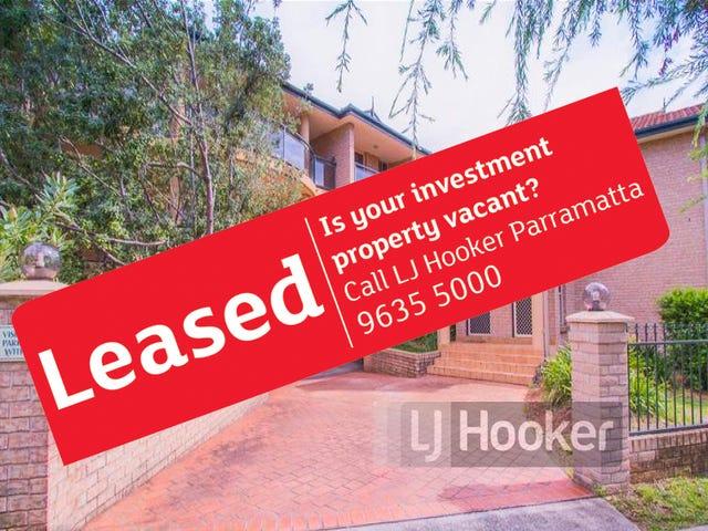 5/3-5 Oakes Street, Westmead, NSW 2145