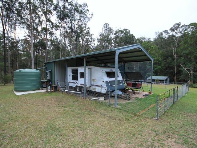 576 Glens Creek Road, Nymboida, NSW 2460
