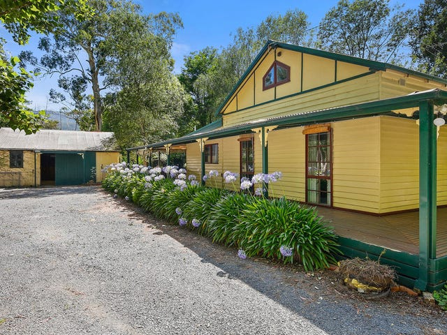65 Donnellys Weir Road, Healesville, Vic 3777