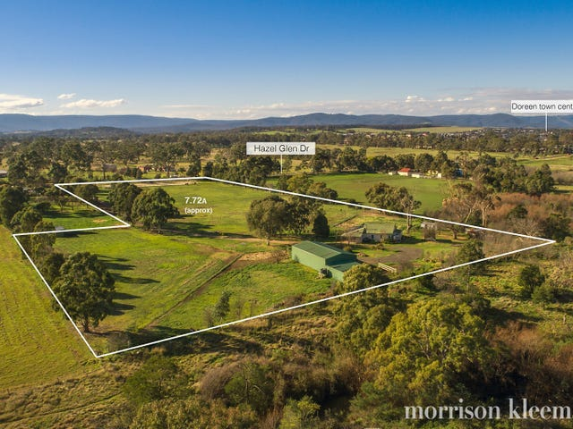 279 Hazel Glen Drive, Doreen, Vic 3754