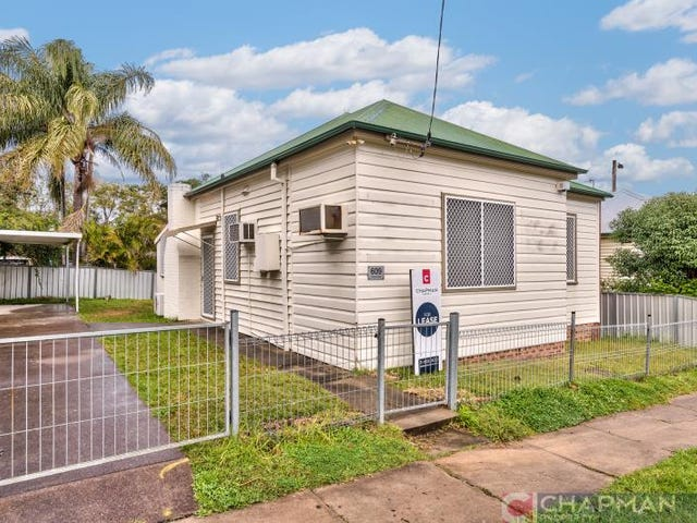 609 GLEBE ROAD, Adamstown, NSW 2289