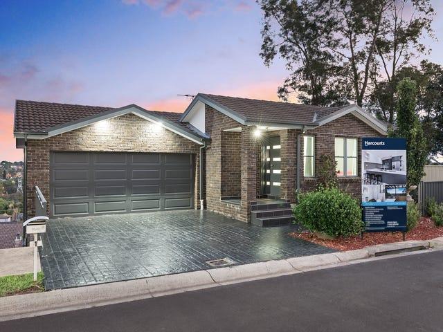 1 Mangalore Drive, Winston Hills, NSW 2153