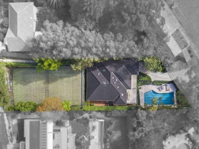 17 Kameruka Road, Northbridge, NSW 2063