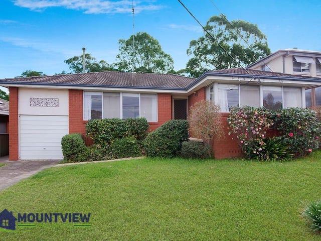 39 Edinburgh Place, Winston Hills, NSW 2153