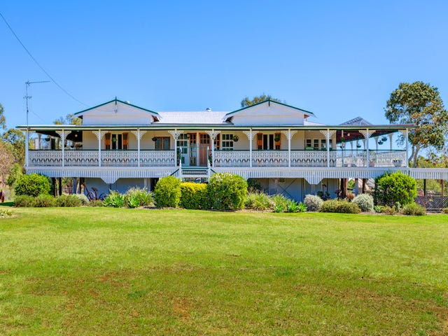 324 Scotchy Pocket Road, Gunalda, Qld 4570