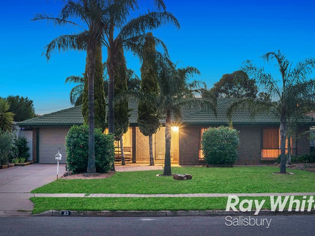 23 East Terrace, Salisbury, SA 5108