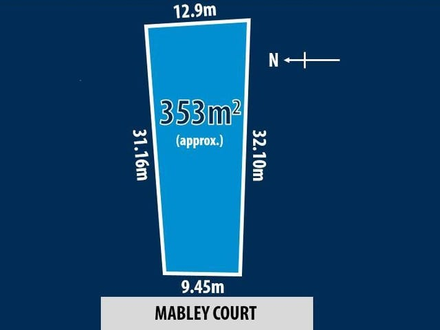 Lot 1/15 Mabley Court, Greenwood, WA 6024