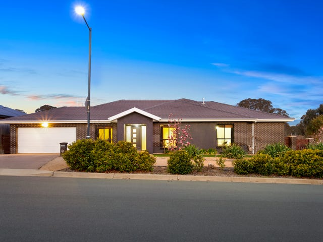 34 Justice Kelly Street, Forde, ACT 2914