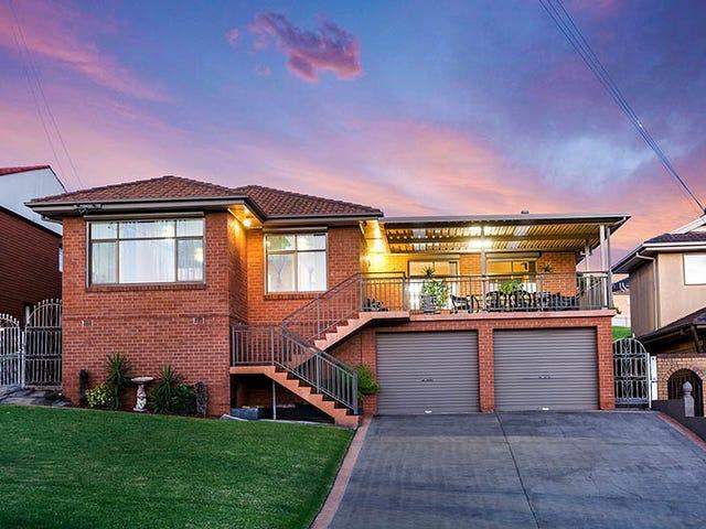 39 Jane Avenue, Warrawong, NSW 2502