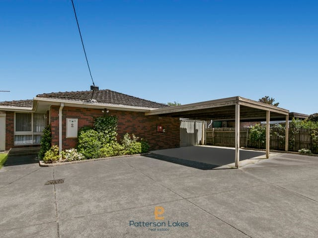 2/28 Wyong Court, Patterson Lakes, Vic 3197