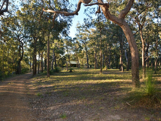 396 Boree Valley Road, Laguna, NSW 2325