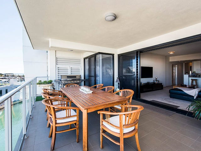 25/15 The Palladio St, Mandurah, WA 6210