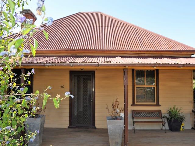 40 Queen Street, Gulgong, NSW 2852