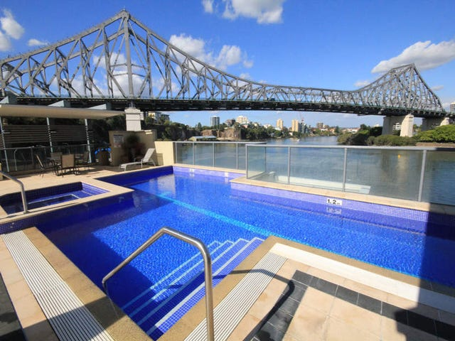 164/82  Boundary Street, Brisbane City, Qld 4000