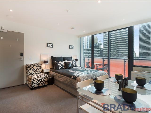 2407/181 A'Beckett Street, Melbourne, Vic 3000