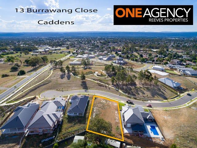 13 Burrawang Close, Kingswood, NSW 2747