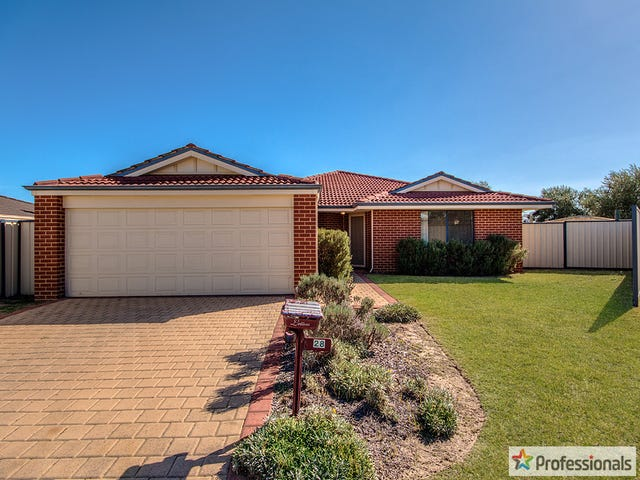 28 Cape York Ramble, Bertram, WA 6167